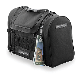 Kuryakyn Tombstone Bag - Kuryakyn Trunk Tail Light Accents