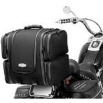 Kuryakyn Ultra Tour Bag - Cruiser Sissy Bar Bags