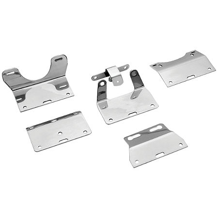 Kuryakyn Driving Light Bar Mounting Bracket - Main