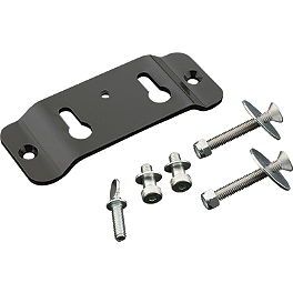 Condor Pit-Stop Adapter Kit - Removable Wheel Chock Hardware Kit