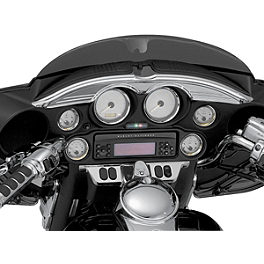 Kuryakyn Inner Fairing Accent - Kuryakyn Switch Panel Accent