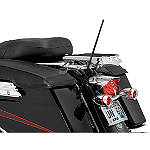 Kuryakyn Dual Function Flexible Antenna - Kuryakyn Cruiser Riding Accessories