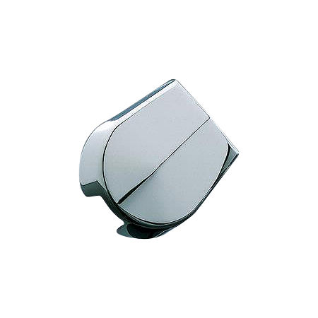 Kuryakyn Full Coverage Front Caliper Cover - Main