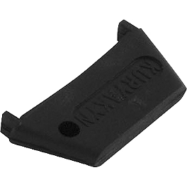 Kuryakyn Replacement Key For Flush Mount Gas Cap - 2008 Yamaha V Star 650 Midnight Custom - XVS65M Kuryakyn Footpeg Adapters - Front