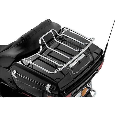 Kuryakyn Tour-Pak Luggage Rack - Main
