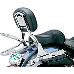 Kuryakyn Luggage Rack - Kuryakyn Cruiser Tail Bags