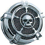 Kuryakyn Mach 2 Air Cleaner Kit - Zombie - Kuryakyn Cruiser Parts