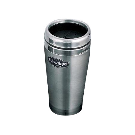 Kuryakyn Stainless Steel Travel Mug - Main