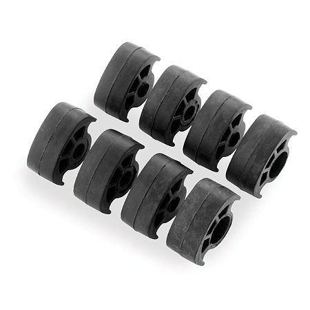 Kuryakyn Replacement Rubber For Footpegs - Main
