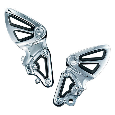Kuryakyn Rearset Covers - Main