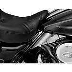 Kuryakyn AirMaster Saddle Shields - Kuryakyn Cruiser Seats and Sissy Bars