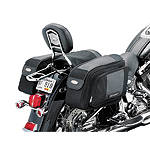 Kuryakyn Granthrow-Over Saddlebags - Kuryakyn Cruiser Saddle Bags