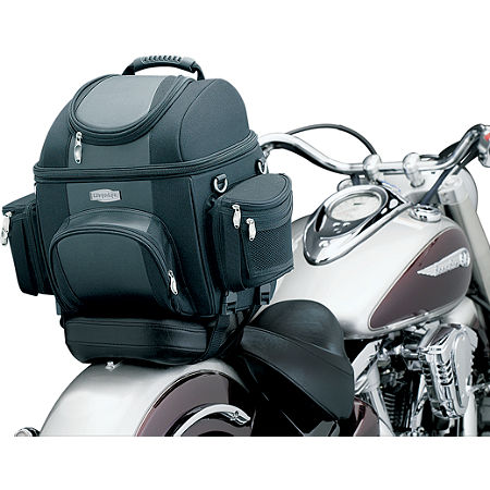 Kuryakyn GranTour Sissy Bar Bag - Main