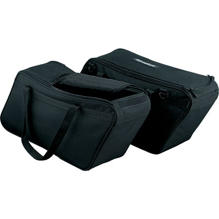 Kuryakyn Removable Saddlebag Liners - Main