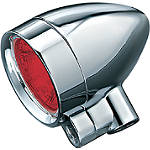 Kuryakyn Super Bright Reflector Bulbs For Silver Bullets - Kuryakyn Cruiser Parts