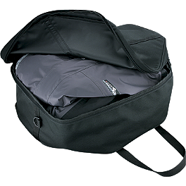Kuryakyn Removable Trunk Liner - Kuryakyn Removable Saddlebag Liners
