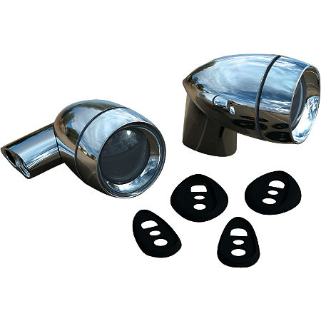Kuryakyn Turn Signal Relocator Kit - Main