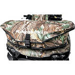 Kawasaki Genuine Accessories Front Rack Bag - Realtree - Kawasaki OEM Parts Utility ATV Body Parts and Accessories