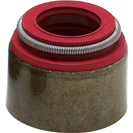 Kibblewhite Exhaust Valve Seals - GYTR Replacement Wrist Pin Circlips