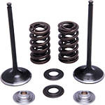 Kibblewhite Stainless Steel Intake Valve Kit