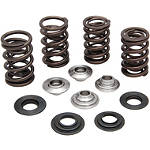 Kibblewhite Valve Spring Kit - Dirt Bike Valve Train and Accessories