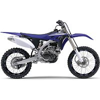 "Limited Rim Decals - Yamaha 19""/21"""