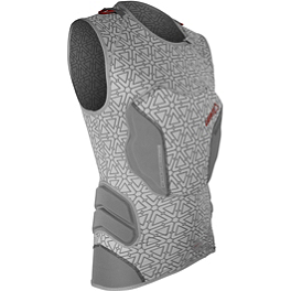 Leatt 3DF Body Vest - Leatt 3DF Back Protector