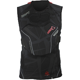 Leatt 3DF AirFit Body Vest - Leatt 3DF Body Vest