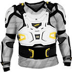 Leatt Adventure Body Protector - Dirt Bike Chest and Back