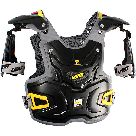 Leatt Adventure Chest Protector - Main