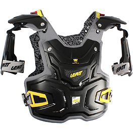 Leatt Adventure Chest Protector - Leatt Adventure Pro Chest Protector