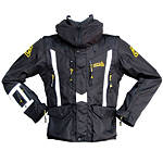 Leatt Adventure Enduro Jacket - Leatt Dirt Bike Riding Gear