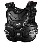 Leatt Adventure Lite Chest Protector - Dirt Bike Chest and Back