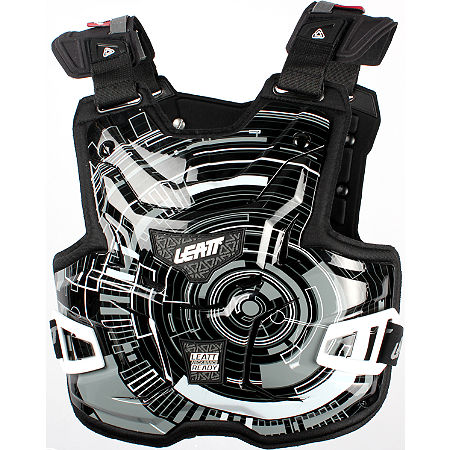 Leatt Adventure Lite Chest Protector - Tech - Main