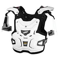 Leatt Adventure Pro Chest Protector