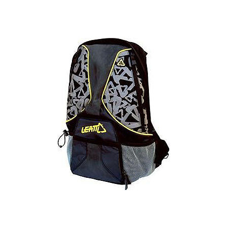 Leatt Element Backpack with 3 Liter Hydration System - Main