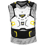 Leatt Body Vest - Utility ATV Chest and Back