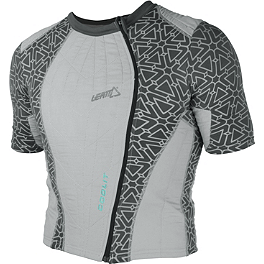 Leatt Coolit T-Shirt - 2013 MSR Base Layer Short Sleeve Undershirt