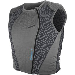 2013 Leatt Coolit Vest - Alpinestars MX Cooling Vest