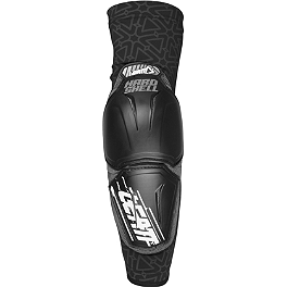 Leatt Elbow Guards - Leatt 3DF Elbow Guards