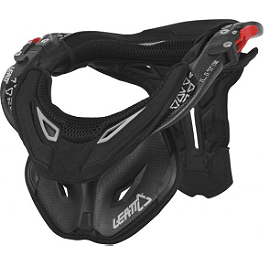 Leatt GPX Pro Lite Neck Brace - Leatt GPX Trail Neck Brace