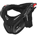 Leatt GPX Pro Lite Neck Brace - MENS-PROTECTION Dirt Bike Neck Braces and Support