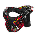 Leatt GPX Pro Neck Brace Padding Kit - Motocross Neck Braces