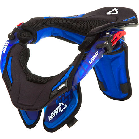 Leatt GPX Race Neck Brace - Main