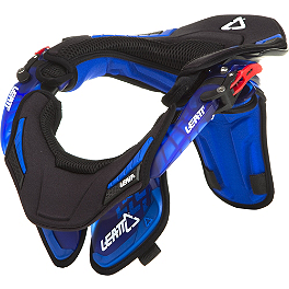 Leatt GPX Race Neck Brace - Leatt Pro Neck Brace