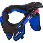 Leatt GPX Race Neck Brace - Leatt Dirt Bike Neck Braces and Support
