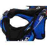 Leatt GPX Race Neck Brace Padding Kit - Leatt Dirt Bike Neck Brace Accessories