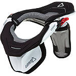 Leatt GPX Trail Neck Brace - MENS-PROTECTION Dirt Bike Neck Braces and Support