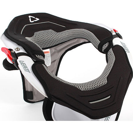 Leatt GPX Trail Padding Kit - Main