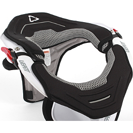 Leatt GPX Trail Padding Kit - Leatt GPX Race Neck Brace Padding Kit